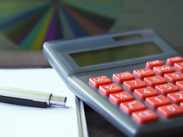 Calcul du prix d'une mutuelle TNS