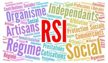 Nuage de mots sur le RSI