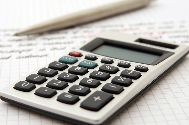 Calculatrice pour les impots madelin